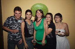 The Brazilian Crew