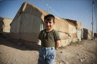 Refugee Camp Iraq