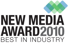 NMA 2010 - Best in Industry