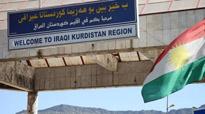 Welcome to the Kurdistan Region